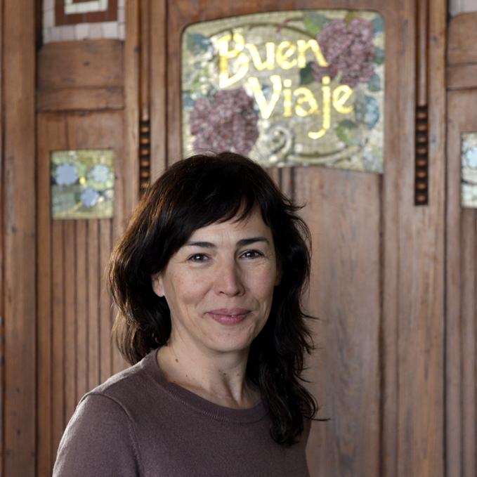 Guía turística Valencia Adela