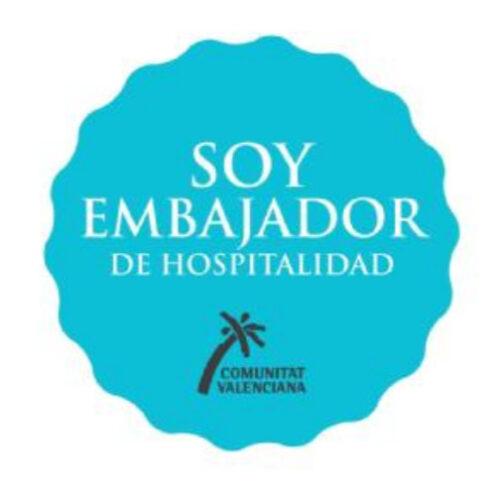 Soy Embajador de Hospitalidad