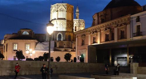 Valencia Romana